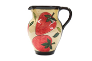 Strawberries-wine-jug-1L