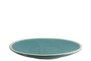 Blue grey sharing plate montgri