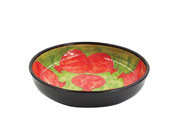 Malaga-Large-Salad-bowl-27-cm-Pomegranate